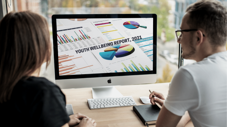 Australian's Youth Wellbeing Report, 2021